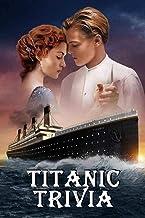 Titanic Trivia: Trivia Quiz Game Book