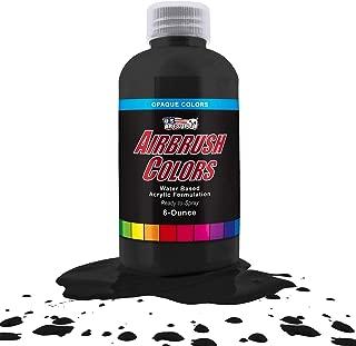 Best black airbrush paint Reviews
