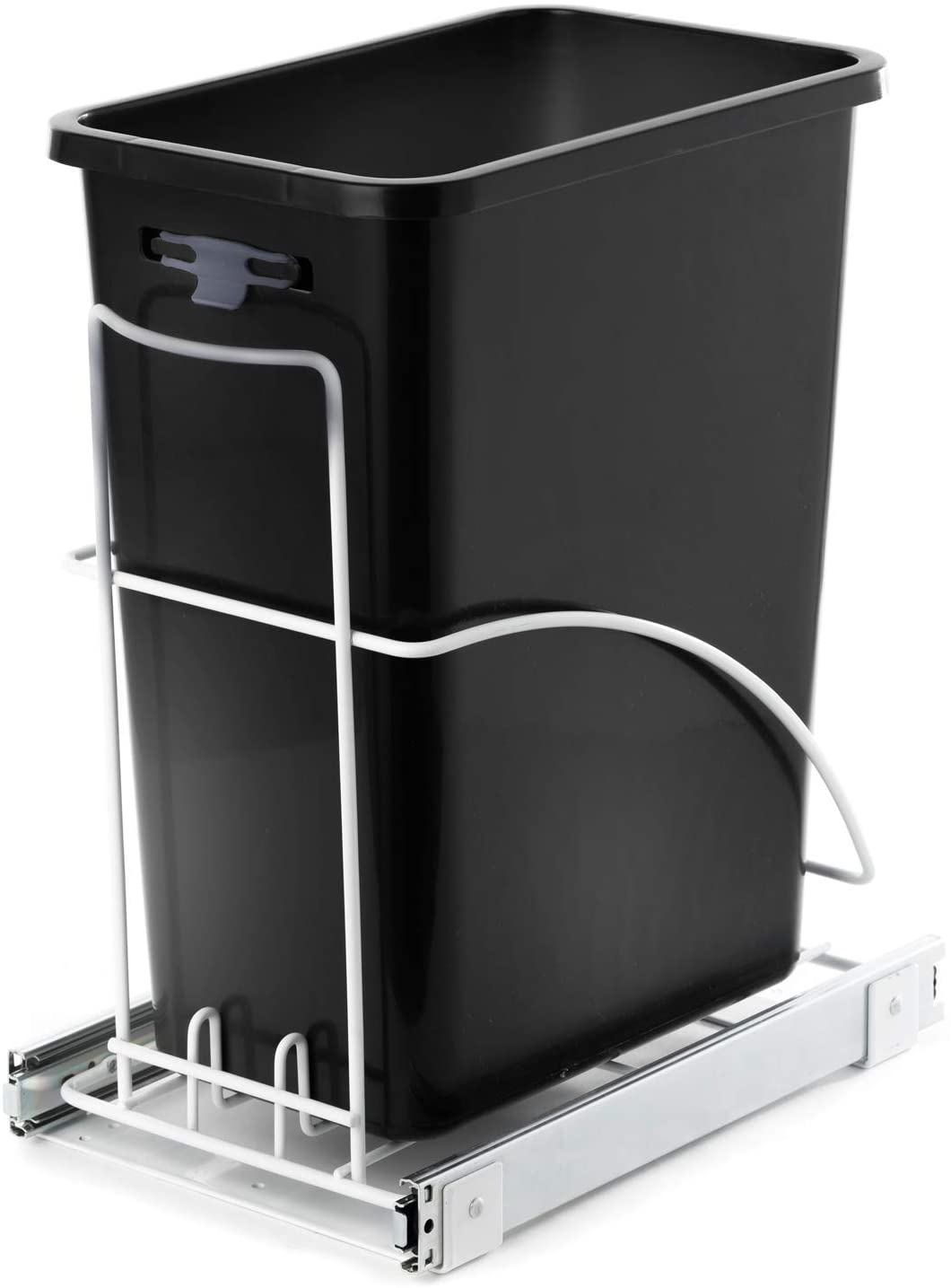 Home Zone Living 7.6 Gallon Kitchen Trash Pull SEAL limited product - Under C Can Out Japan's largest assortment