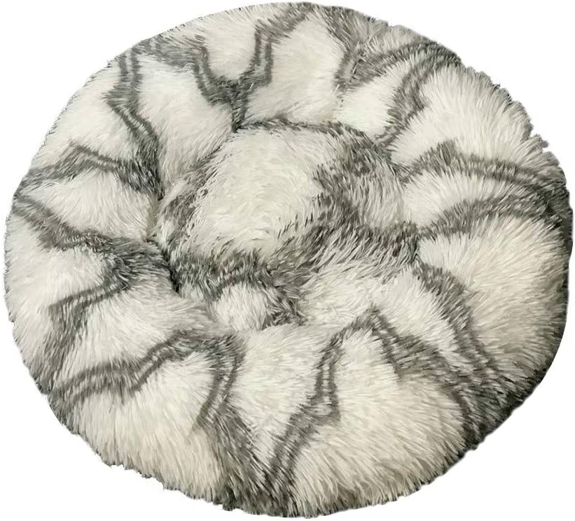 Daily bargain sale Dog Beds Super SEAL limited product Soft Plush Mat Surfa Bed Calming