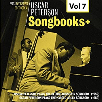 Oscar Peterson Trio-Songbooks+, Vol. 7