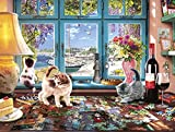 Sunsout Jigsaw Puzzles For Adults - Best Reviews Guide