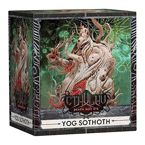 Death May Die YOG-Sothoth, DMD004