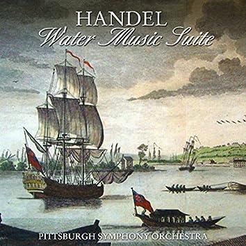 Handel: Water Music Suite