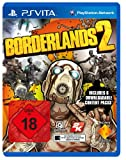 Borderlands 2 - [PS Vita]