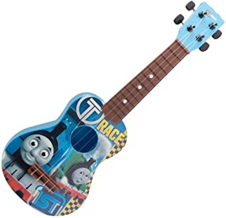"""Sakar Thomas and Friends 21"""" Kids Guitar Toy GT1-01371 