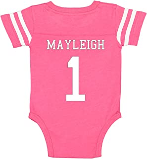 Best custom infant football jersey Reviews