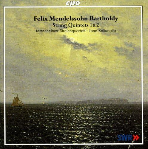 Mannheim String Quartet
