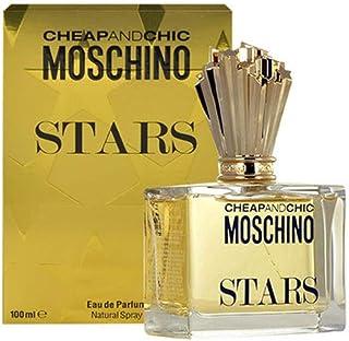 Moschino Cheap And Chic Stars For Women Eau De Parfum Spray, 100 ml