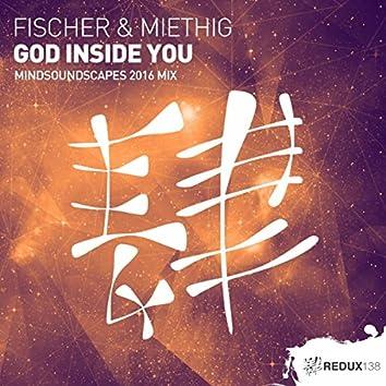 God Inside You (Mindsoundscapes 2016 Mix)