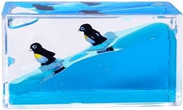 PowerTRC Liquid Penguin Paperweight - Mini