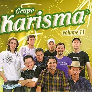 Grupo Karisma, Vo.11