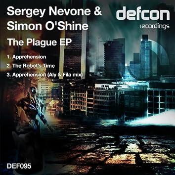 The Plague EP