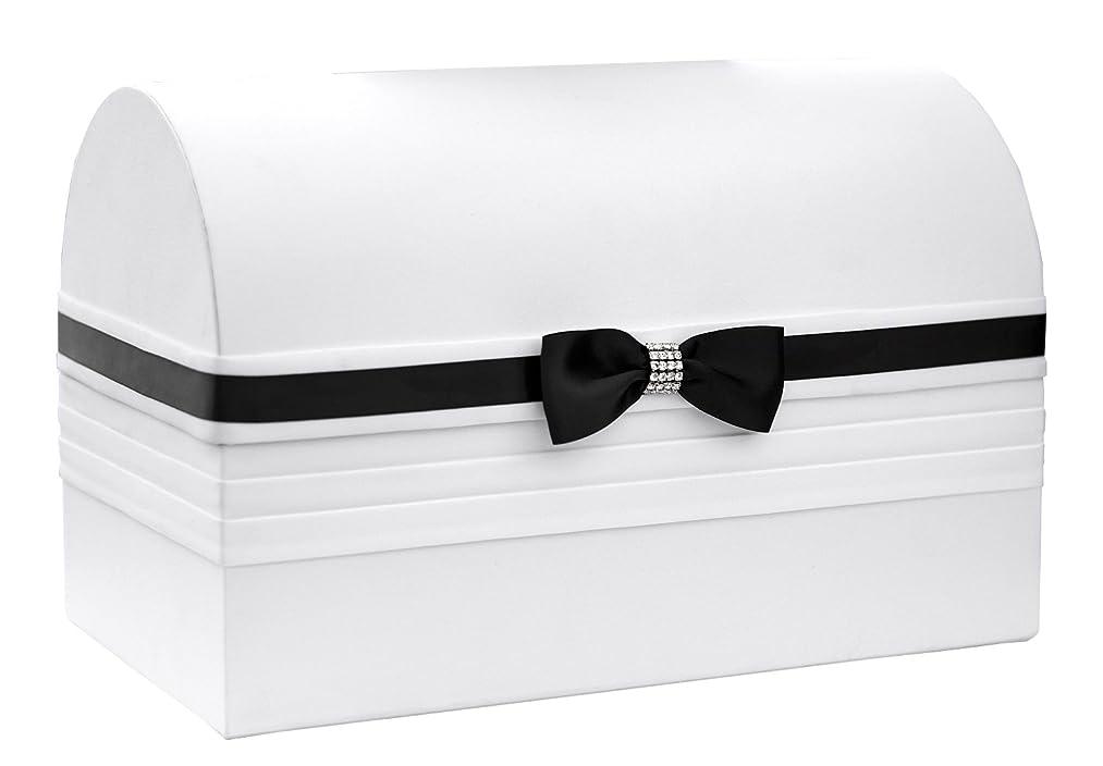 Hortense B. Hewitt Refined Romance Wedding Accessories, Card Box