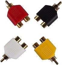 visual sound multi plug 5 cable