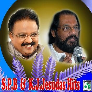 S.P.B and K.J.Jesudas Hits