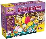 Lisciani- Atelier Jeux SCIENTIFIQUES – L'Atelier des Bougies, FR68647, Multicolor