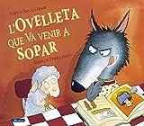 L'ovelleta que va venir a sopar (Catalan Edition)