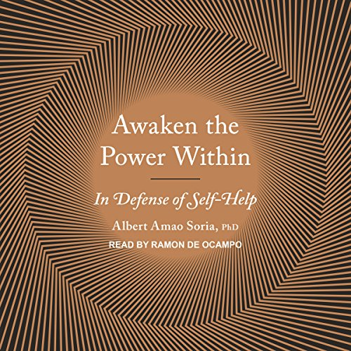 Awaken the Power Within audiobook cover art