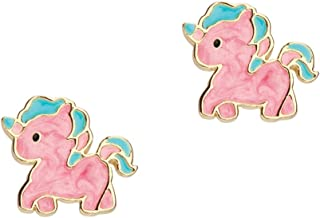 Girl Nation Cuties Collection Magical Friends Post Earring Group