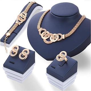 Women's Jewelry five pieces