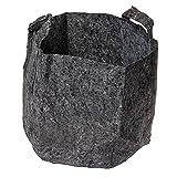 Root Pouch Degradable Pot Bundle of 10, 10 Gallon - 3-4 Year