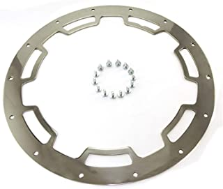 Rugged Ridge 15250.01 Rim Protector for 17
