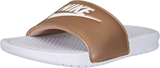 300d99a2a786b0 Amazon.fr : nike benassi - Chaussures femme / Chaussures ...