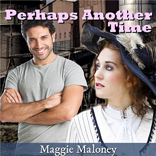 Perhaps Another Time audiobook cover art