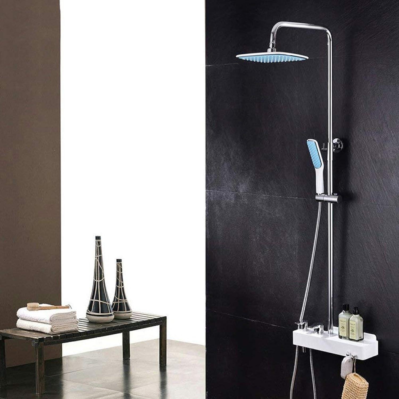 All Bronze Shower Shower Head Shower Shower Shower conc eals