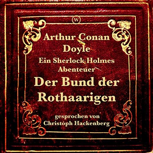 Der Bund der Rothaarigen Titelbild