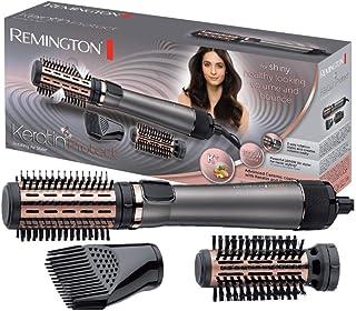 Remington Heteluchtborstel Keratin Protect AS8810, Roterende Hete Lucht Borstel, Föhnborstel, Verrijkt Met Keratine En Ama...