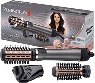 Remington Keratin Protect Rotating Air Styler - AS8810