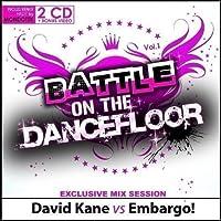 Battle on the Danceflo