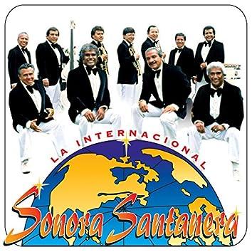 Éxitos de la Internacional Sonora Santanera