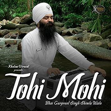 Tohi Mohi