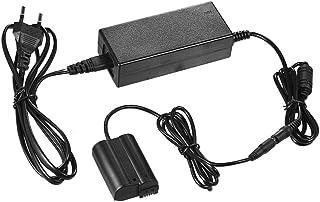 Andoer Fuente de alimentación Cargador EH-5 Plus EP-5B para DC DC de repuesto para Nikon D7000 D7100 D7200 D7500 D500 D610...