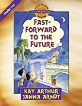 Fast-Forward to the Future: Daniel 7-12 (Discover 4 Yourself® Inductive Bible Studies for Kids)