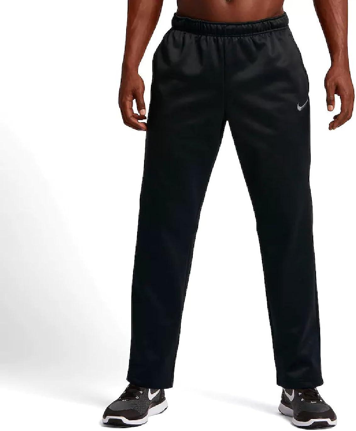 Nike Men's Therma Fleece Training Pants