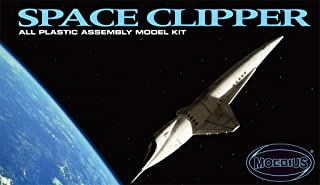 Space Clipper Orion
