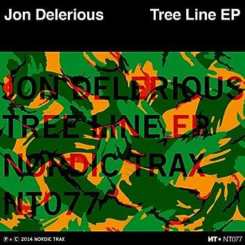 Tree Line EP