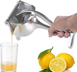 ZJBMNJ Multi-Function Manual Juicer Fruit Juice Pomegranate Orange Sugar Cane Manual Lemon Press Extruder