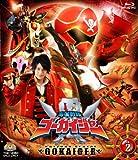 スーパー戦隊シリーズ 海賊戦隊ゴーカイジャー VOL.2【Blu-ray】