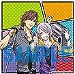 「DOUBLE DECKER! ダグ&キリル」キャラクターソングアルバム『DECKER! SONG -デカソン-』