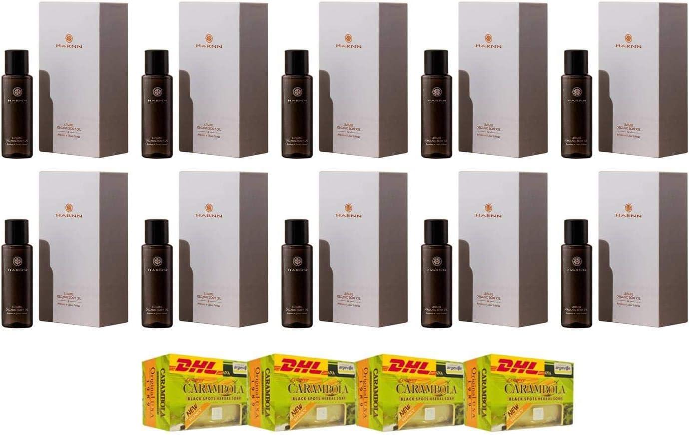Max 55% OFF Havilah Harnn Serenity Organic Body Oil Oak Moss 85 by DHL low-pricing Ml.