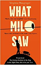 What Milo Saw by Virginia Macgregor - Paperback
