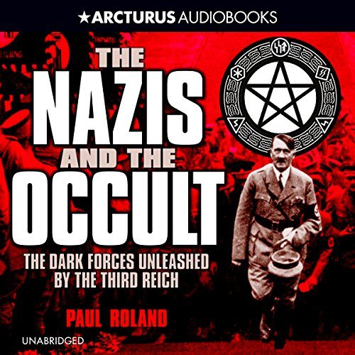 Nazis and the Occult audiobook cover art
