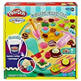 Play-Doh Sweet Shoppe Colorful Candy Box by Play-Doh