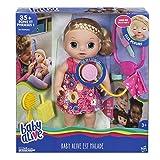 Baby Alive - Est Malade - Poupee Cheveux Blonds - C0957