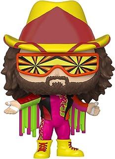 Funko Pop! WWE: Macho Man Randy Savage Figura de vinilo